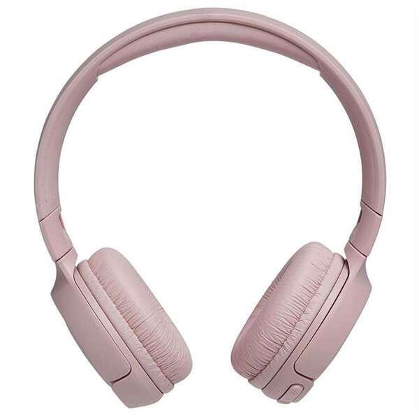 Наушники накладные JBL Tune T500BTPIK (Pink)