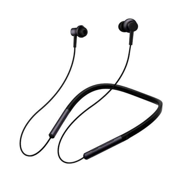 Наушники-гарнитура Xiaomi Mi Bluetooth Neckband (Black)