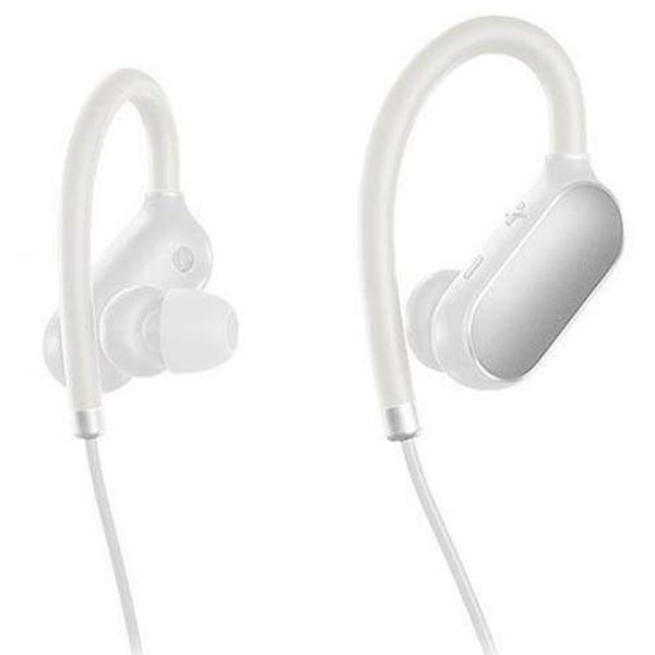 Наушники-гарнитура Xiaomi Mi Sports Bluetooth White