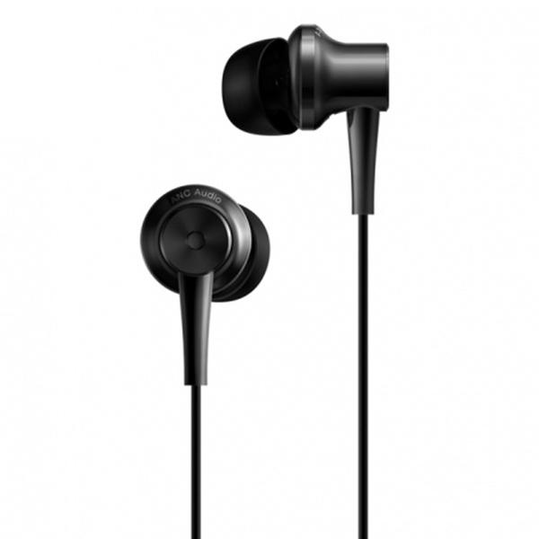 Наушники с активным шумоподавлением Xiaomi Mi Noise Cancelling Earphones (Type-C)