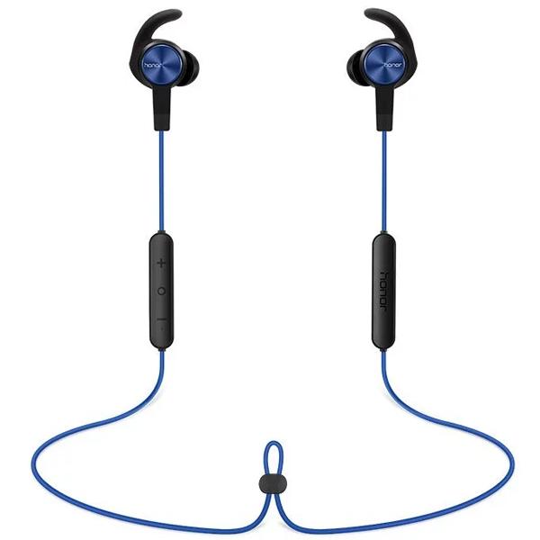 Наушники внутриканальные Huawei AM61 (Blue)