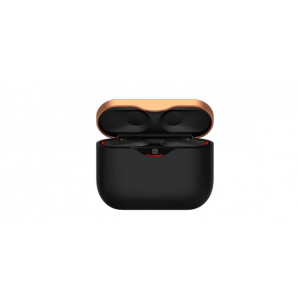 Наушники-гарнитура Sony WF1000XM3B.E