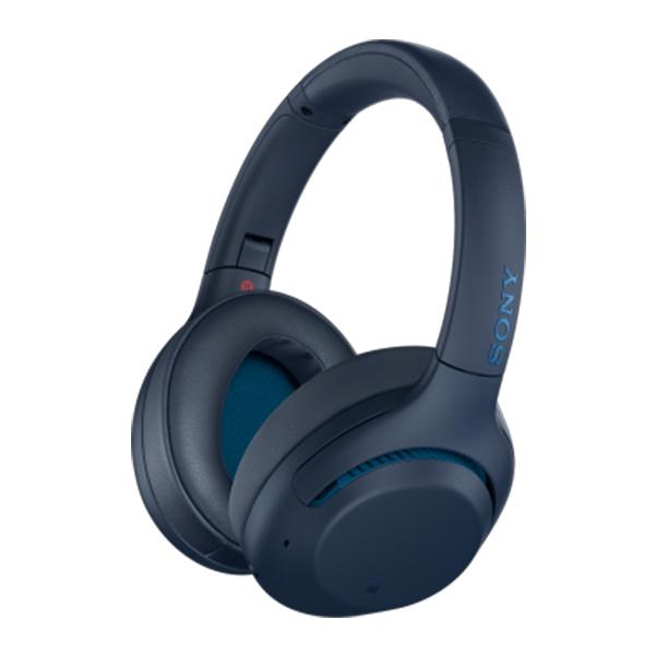 Полноразмерные наушники Sony WHXB900NL.E Blue