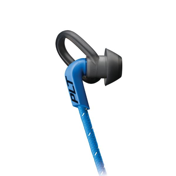 Наушники-вкладыши Plantronics BackBeat Fit 305 (Blue)