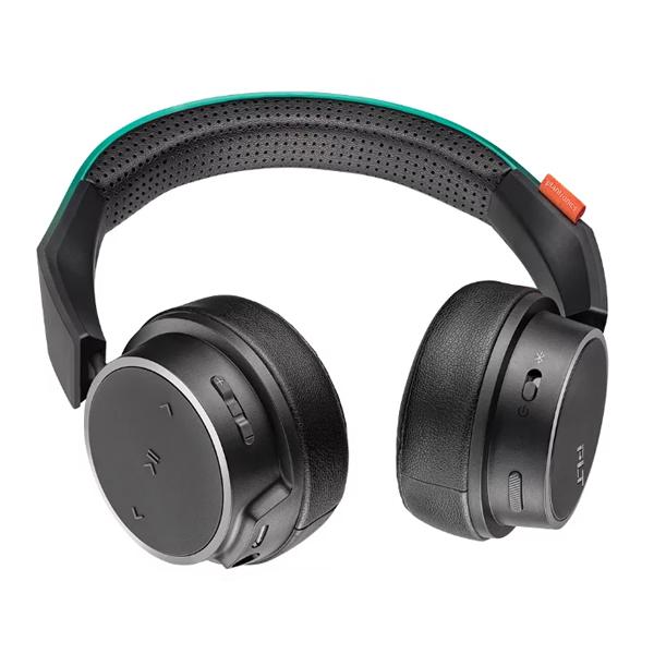 Наушники накладные Plantronics BackBeat Fit 500 (Black)