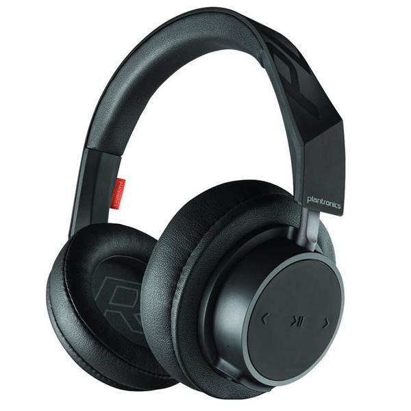 Наушники накладные Plantronics BackBeat GO 600 (Grey)