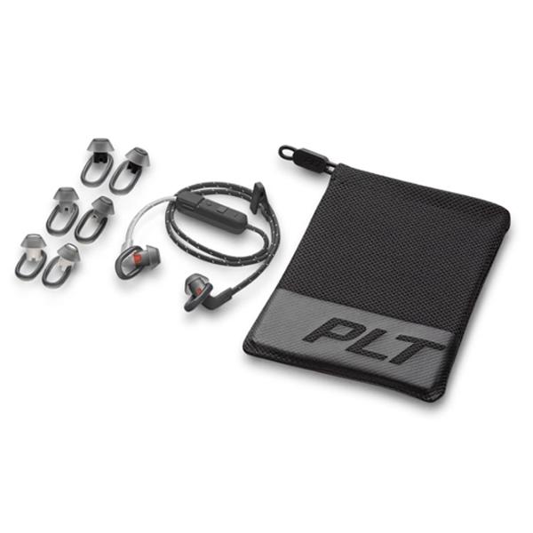 Наушники-вкладыши Plantronics BackBeat Fit 305 (Black)