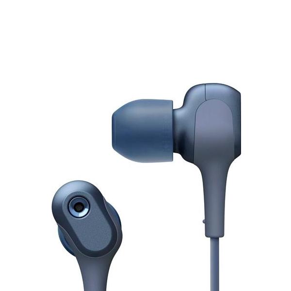 Наушники внутриканальные Sony WIC600NL.E Blue