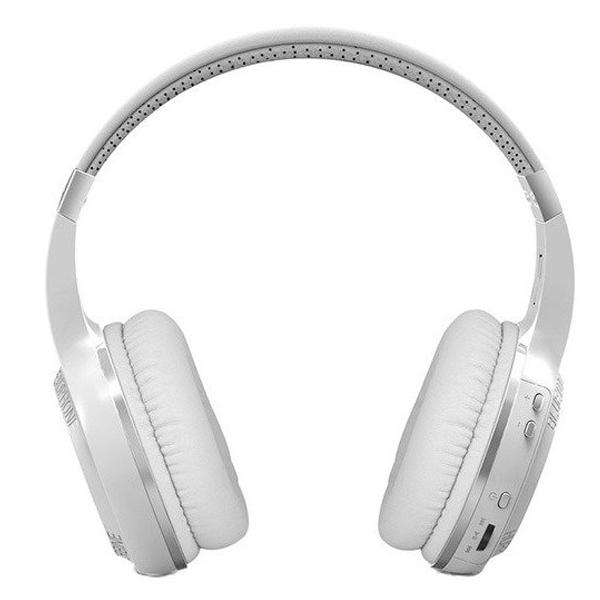 Наушники накладные Bluedio HT (White)