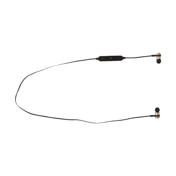 Наушники внутриканальные Denn DHB500 Black