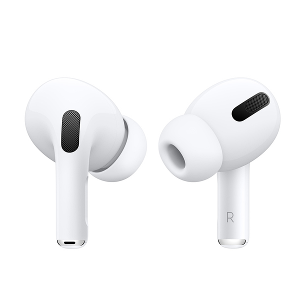 Наушники Apple AirPods Pro with Wireless Case MWP22 White