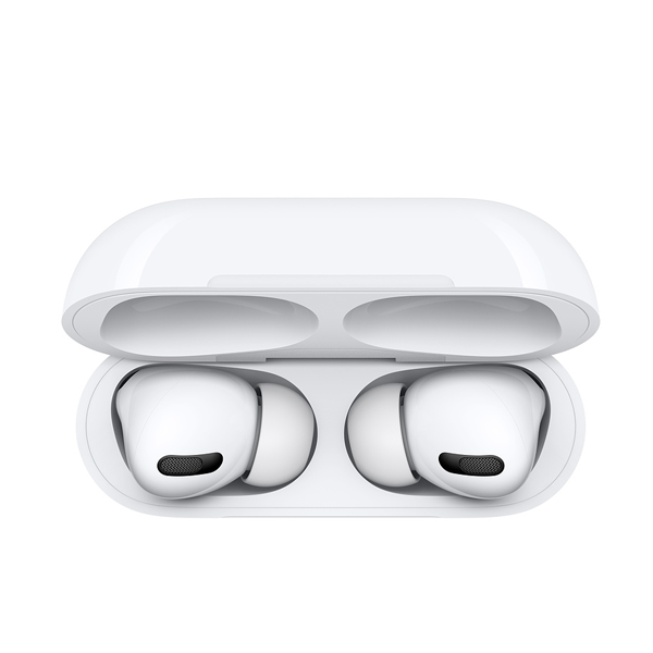 Наушники Apple AirPods Pro with Wireless Case (MWP22)