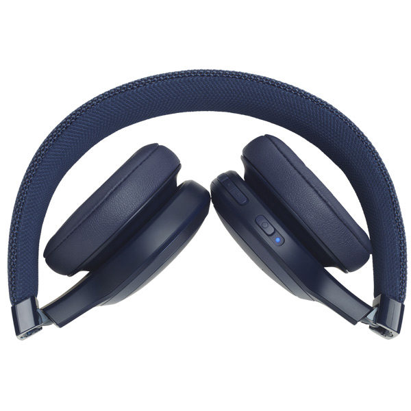 Наушники накладные JBL Tune LIVE 400BT (Blue)