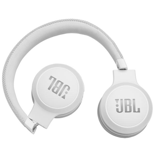 Наушники накладные JBL Tune LIVE 400BT White