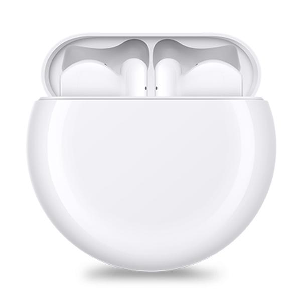 Наушники вкладыши Huawei Freebuds 3 CM-SHK00 Ceramic White