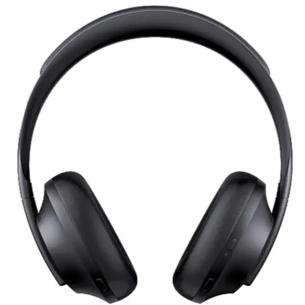 Наушники Bose Noice Cancelling HDPHS 700 Black