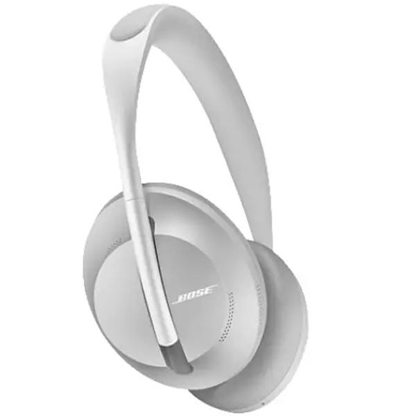 Наушники Bose Noice Cancelling Headphones 700 Lux Silver