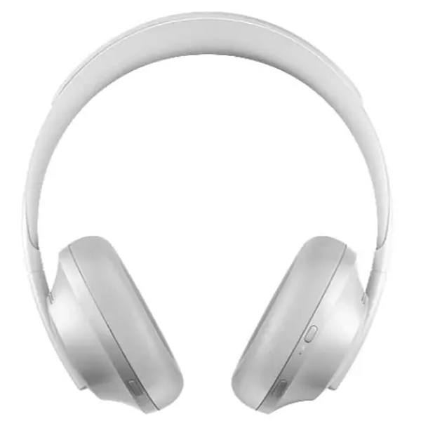 Наушники Bose Noice Cancelling Headphones 700 Lux Silver