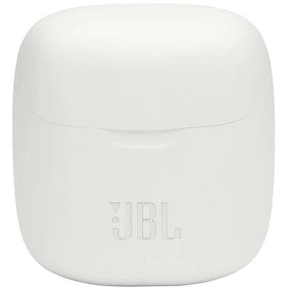Наушники вкладыши JBL T220TWSWHT