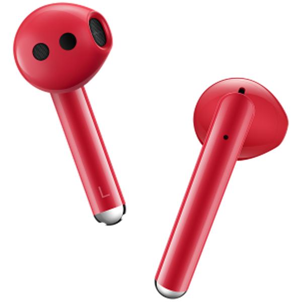 Наушники вкладыши Huawei Freebuds 3 CM-H-Shark Red