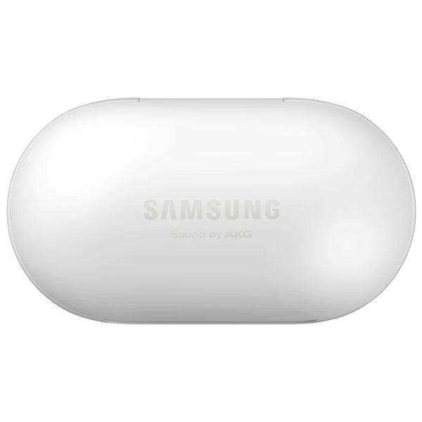 Наушники Samsung Galaxy Buds+ White