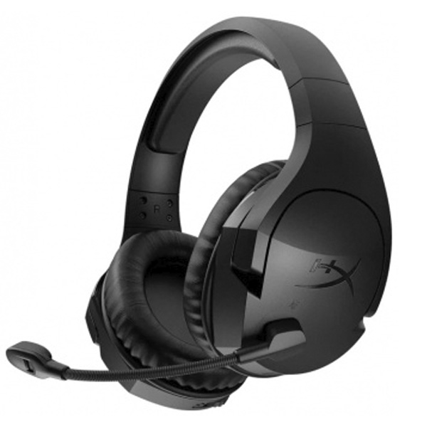 Гарнитура игровая HyperX Cloud Stinger Wireless Console Setup (HX-HSCSW-BK)