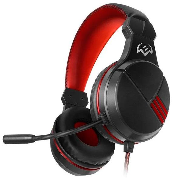 Игровая гарнитура Sven AP-G828MV (Black/Red)