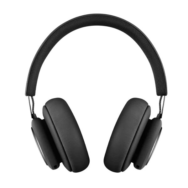 Наушники Bang & Olufsen Beoplay H4 2nd Gen Matte (Black)