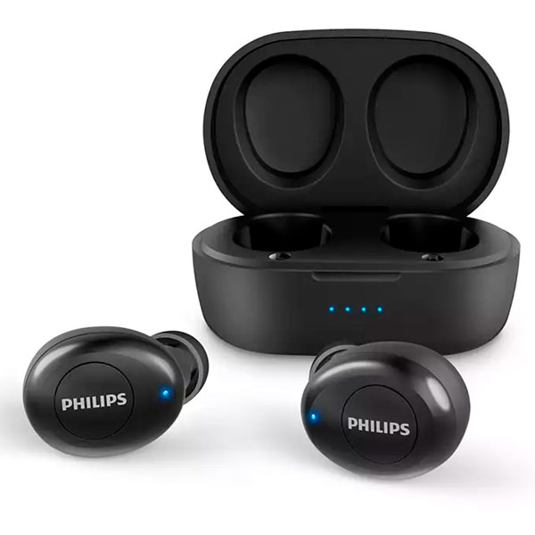 Наушники Philips TAT2205BK/00 (black)