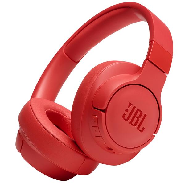 Наушники JBL JBLT750BTNC Coral