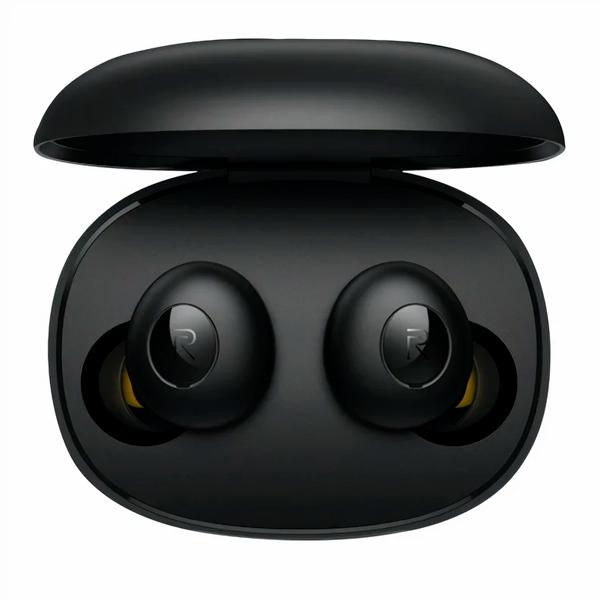 Наушники Realme Buds Q Black (RMA216)