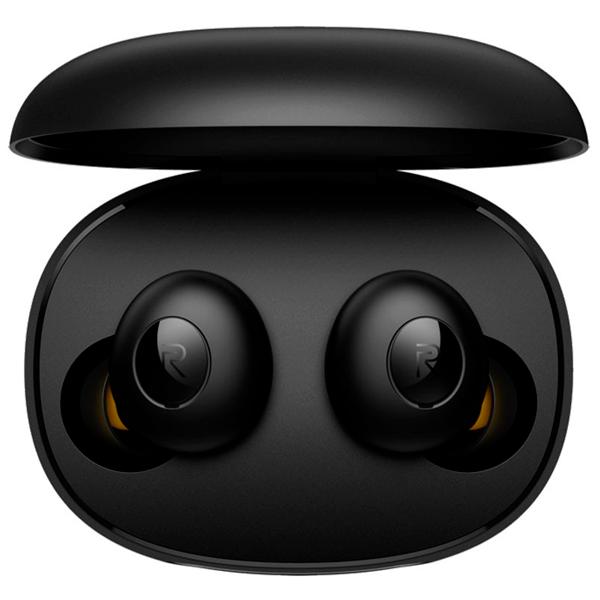Наушники Realme Buds Columbia RMA215 (Black)