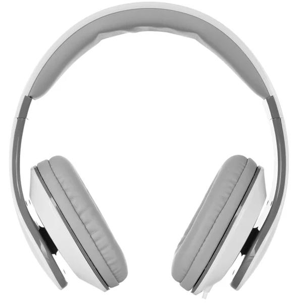 Наушники полноразмерные Ergo VD-390 Grey