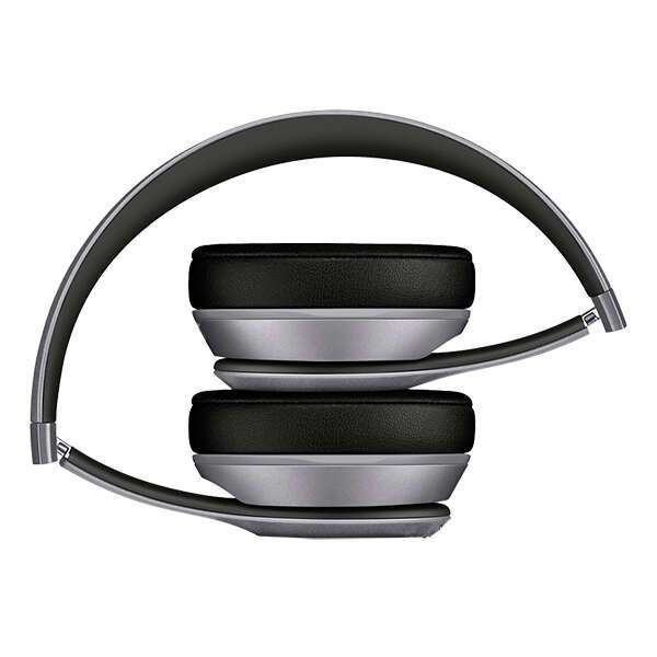 Наушники Beats Beats Solo2 Wireless Headphones Space Grey
