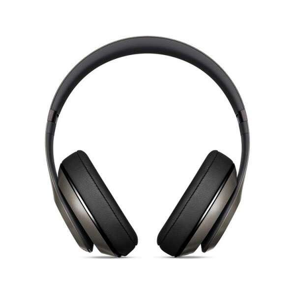 Наушники Beats Beats Studio Wireless Over-Ear Headphones  Titanium MHAK2ZMB
