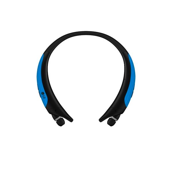 Блютуз гарнитура LG HBS-850.AGEUBL (LG Tone 850, Blue)