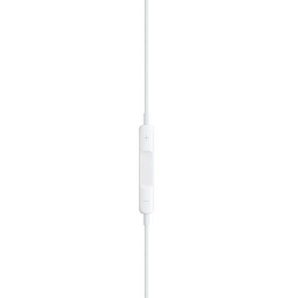 Наушники Apple EarPods Lightning (White)