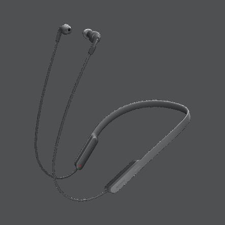 Наушники Sony MDR XB70BT Black