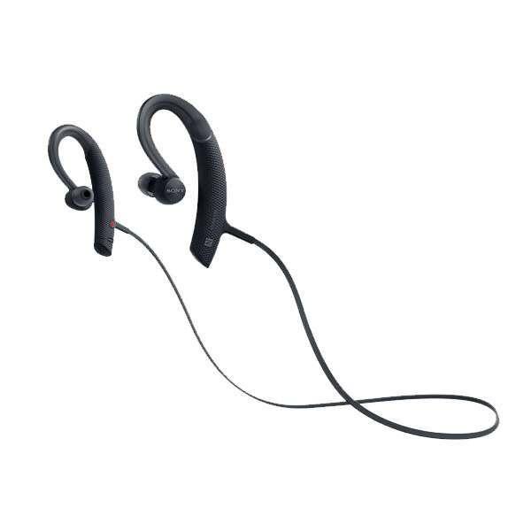 Bluetooth наушники Sony MDR XB80BS (Black)
