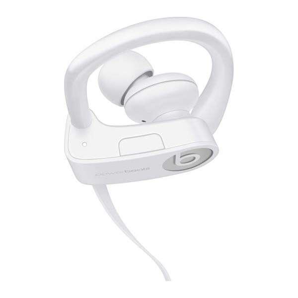 Спортивные наушники Beats PowerBeats3 (White)