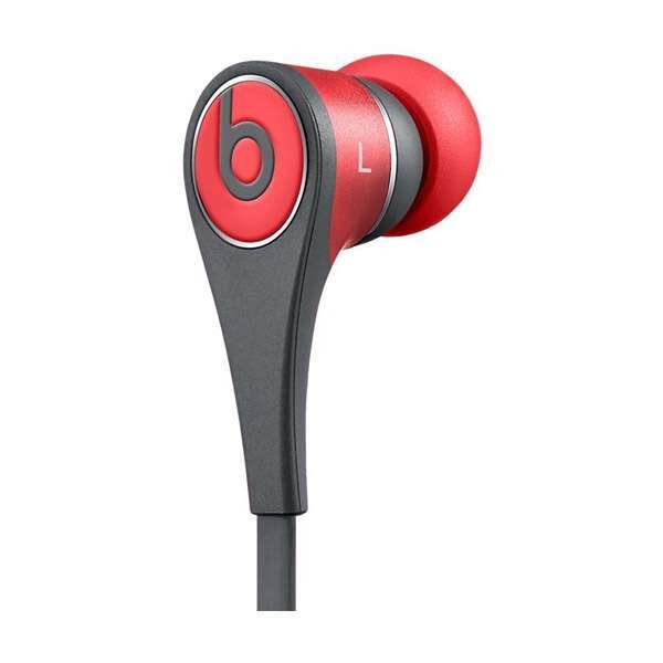 Наушники внутриканальные Beats Tour 2 Siren (Red)