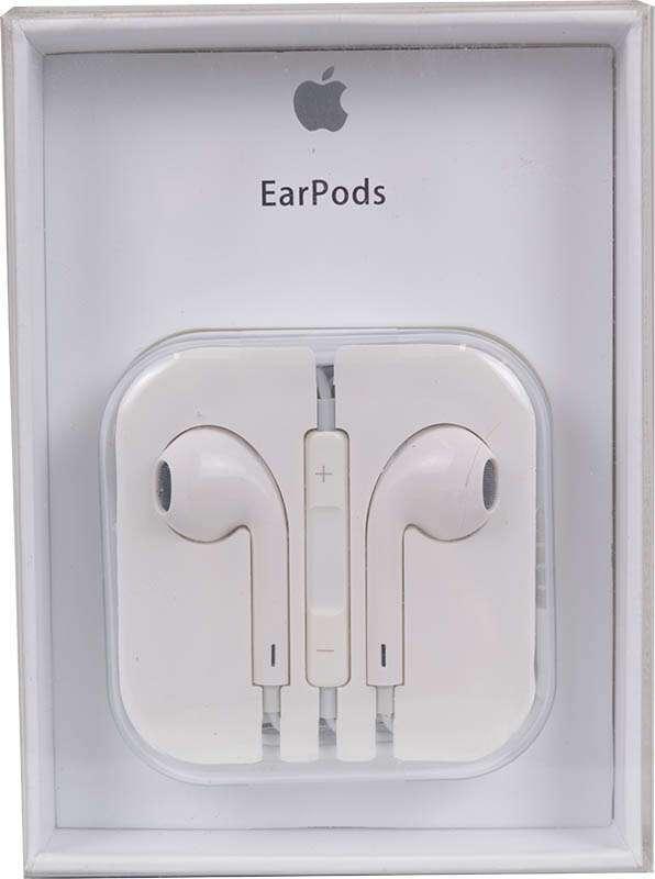 Наушники A-case  EarPods для Iphone 5/5s/6/6 Plus/6s/6s Plus
