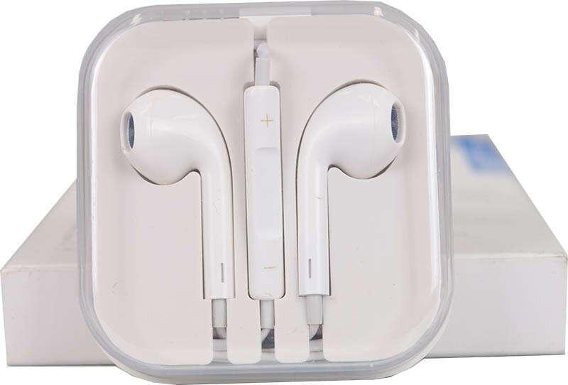Наушники A-case  для Iphone 5