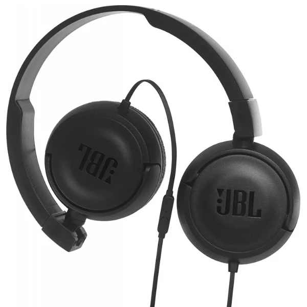 Наушники накладные JBL T450 (Black)