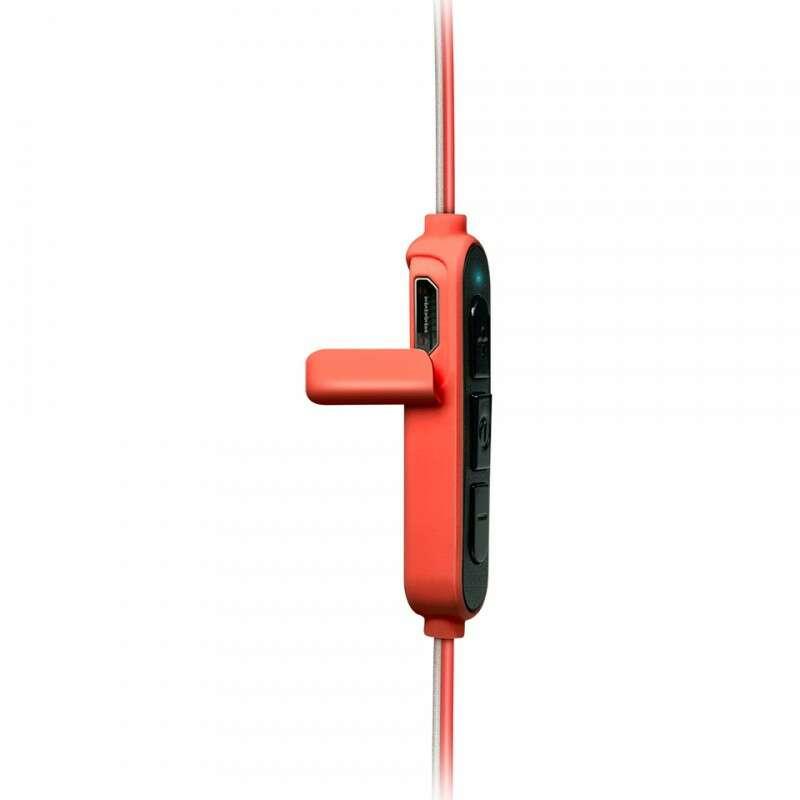 Наушники клипсы JBL Reflect Contour Red