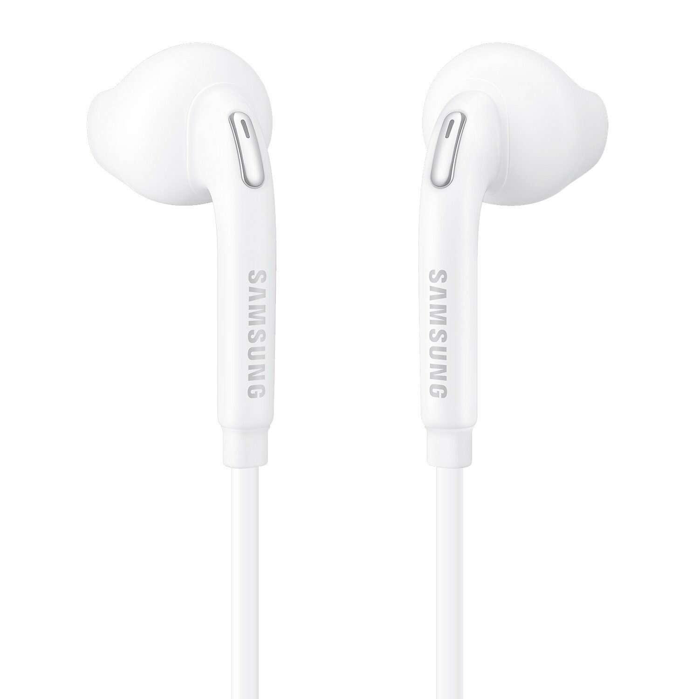 Наушники Samsung EO-EG920 Fit White
