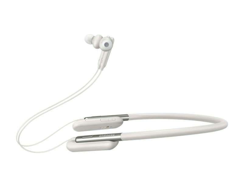 Наушники внутриканальные Samsung Flex White (EO-BG950CWEGRU)