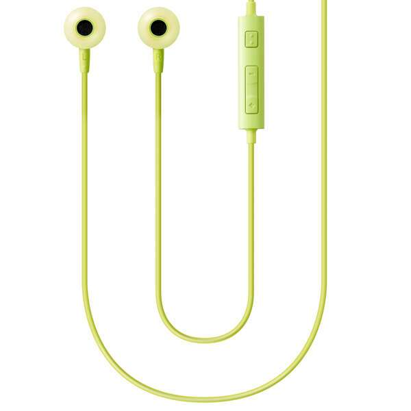 Наушники Samsung Earphone Green (EO-HS1303GEGRU)