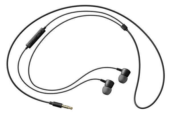 Наушники Samsung Earphone Black (EO-HS1303BEGRU)
