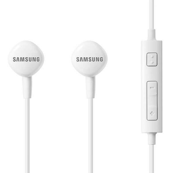Наушники Samsung Earphone White (EO-HS1303WEGRU)